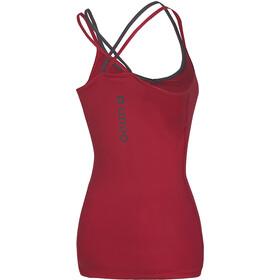 Ocun Corona Top Women, persian red